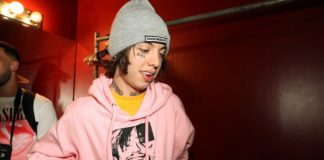 Lil Xan Net Worth