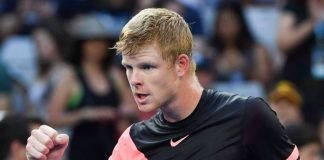 Kyle Edmund Net Worth