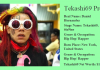 Tekashi69 Net Worth