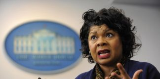 April Ryan Net Worth