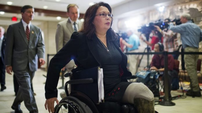 Tammy Duckworth Net Worth