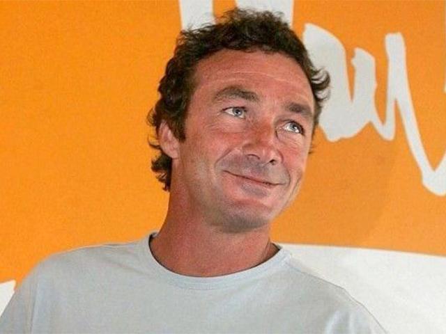 Pierre Agnes