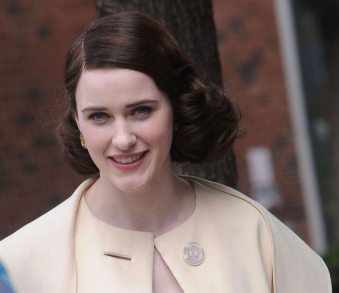 Rachel Brosnahan Net Worth