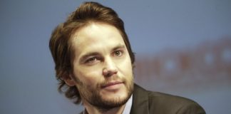 Taylor Kitsch Net Worth