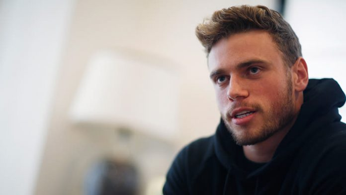 Gus Kenworthy Net Worth