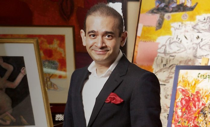 Nirav Modi Net Worth