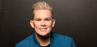 Mark McGrath Net Worth