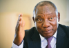 Cyril Ramaphosa Net Worth