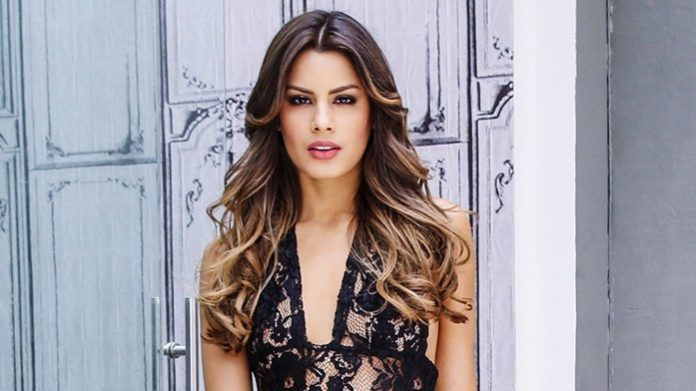 Ariadna Gutierrez Net Worth