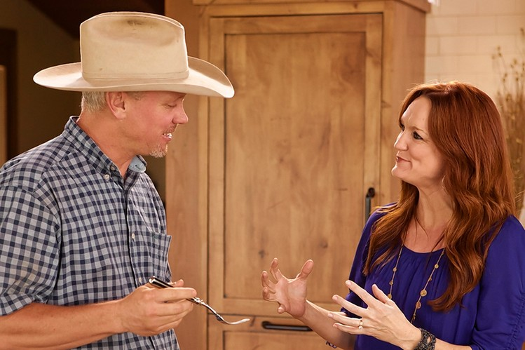 Ree drummond net worth 5 facts you should know for What is the net worth of ree and ladd drummond
