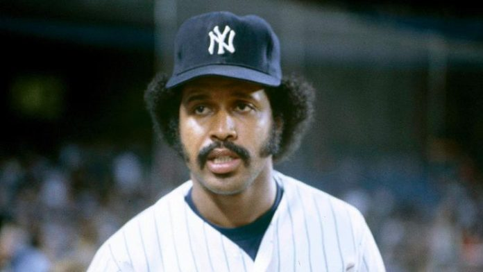 Oscar Gamble Net Worth
