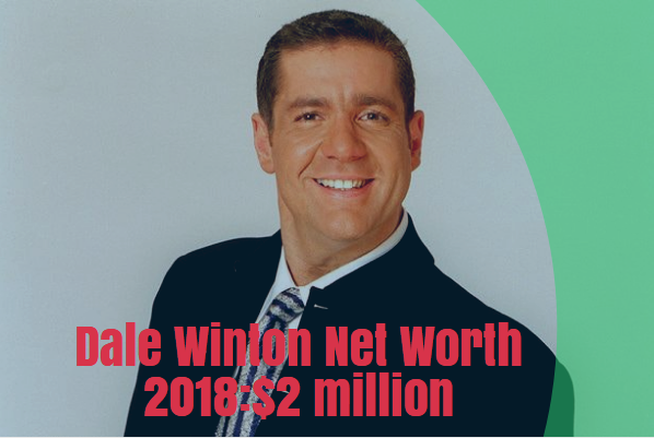 Dale Winton Net Worth