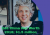 Edd China Net Worth