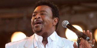 Dennis Edwards Net Worth