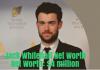 Jack Whitehall Net Worth