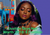 Justine Skye Net Worth