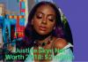 Justine Skye Net Worth
