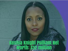 Keshia Knight Pulliam Net Worth