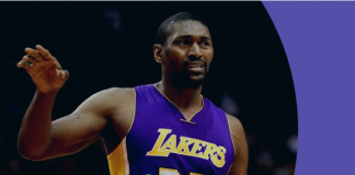 Metta World Peace Net Worth