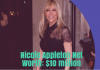 Nicole Appleton Net Worth