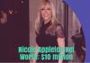Nicole Appleton Net Worth