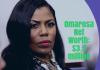 Omarosa Net Worth