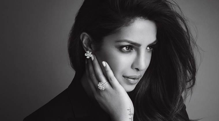 Priyanka Chopra Nirav Modi