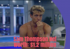 Sam Thompson Net Worth