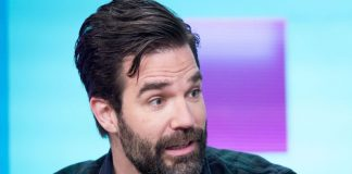 Rob Delaney Net Worth