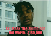 Ski Mask The Slump God Net Worth