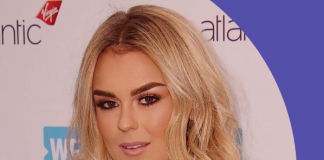 Tallia Storm Net Worth