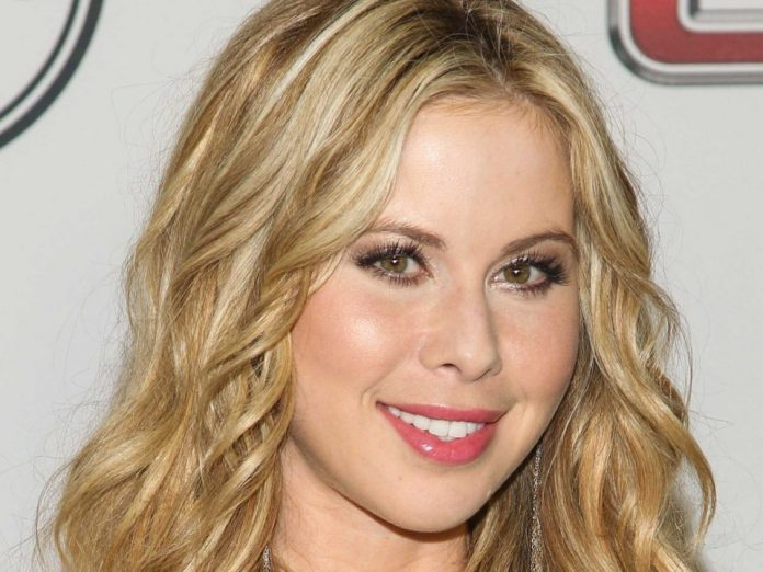 Tara Lipinski Net Worth