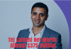 Tej Lalvani Net Worth