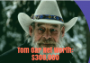 Tom Oar Net Worth