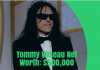 Tommy Wiseau Net Worth