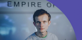 Vitalik Buterin Net Worth