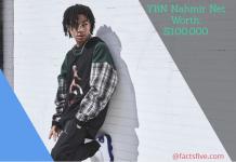 YBN Nahmir Net Worth