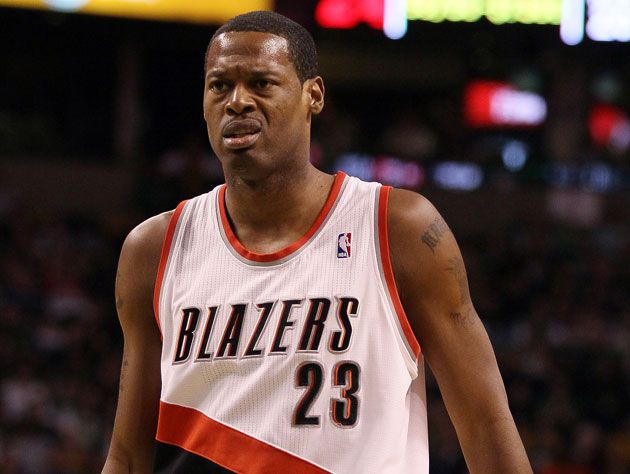 Marcus Camby Net Worth