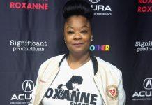Roxanne Shante Net Worth