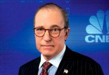 Larry Kudlow Net Worth