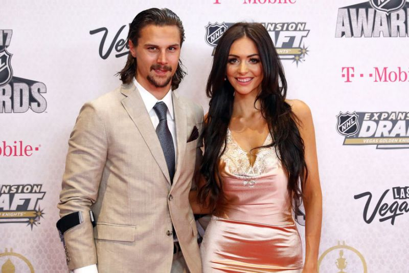 Melinda Karlsson Wiki: Facts About Erik Karlsson's Wife