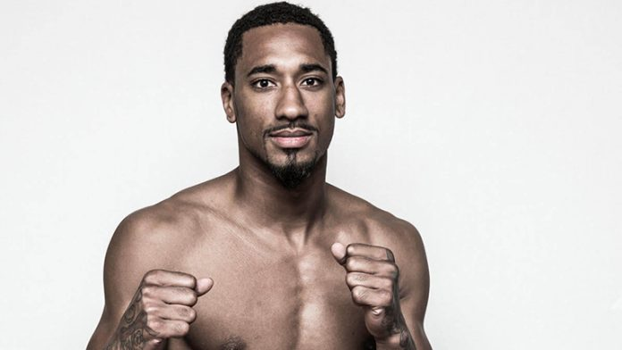 Demetrius Andrade Net Worth