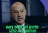 Gary Cohn Net Worth