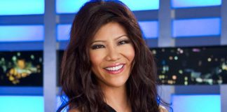 Julie Chen Net Worth