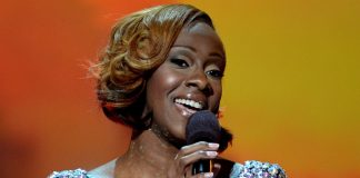 Le'Andria Johnson Net Worth