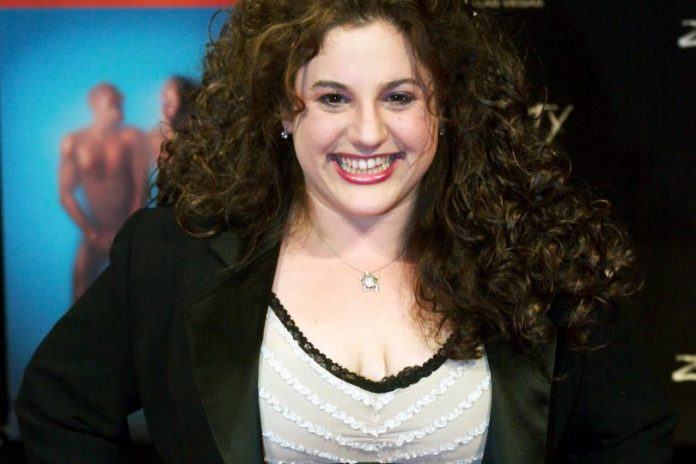 Marissa Jaret Winokur Net Worth