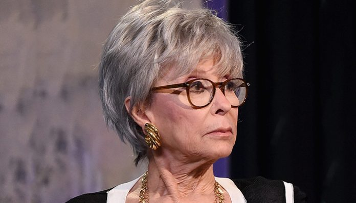 Rita Moreno Net Worth