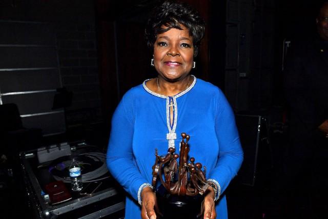Shirley Caesar Net Worth