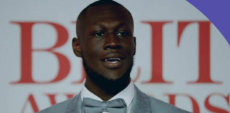 Stormzy Net Worth