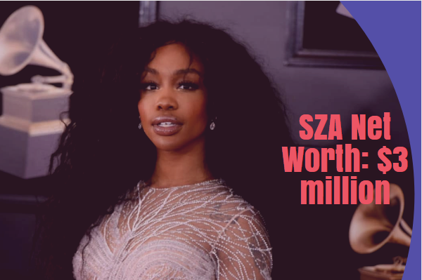 SZA Net Worth